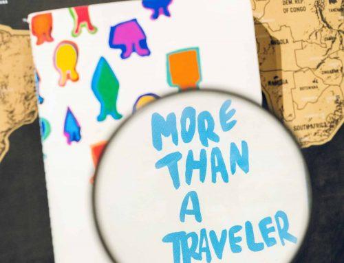滾出趣旅行任務手札