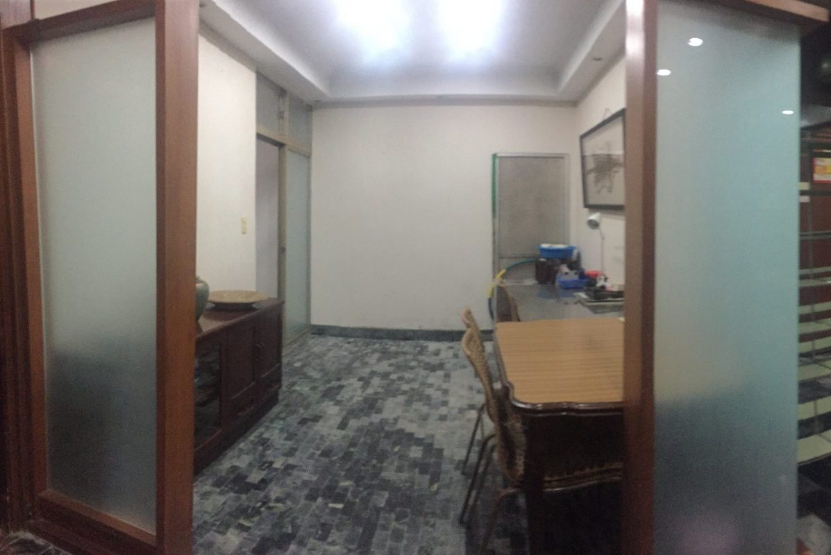 Before:公共交流區